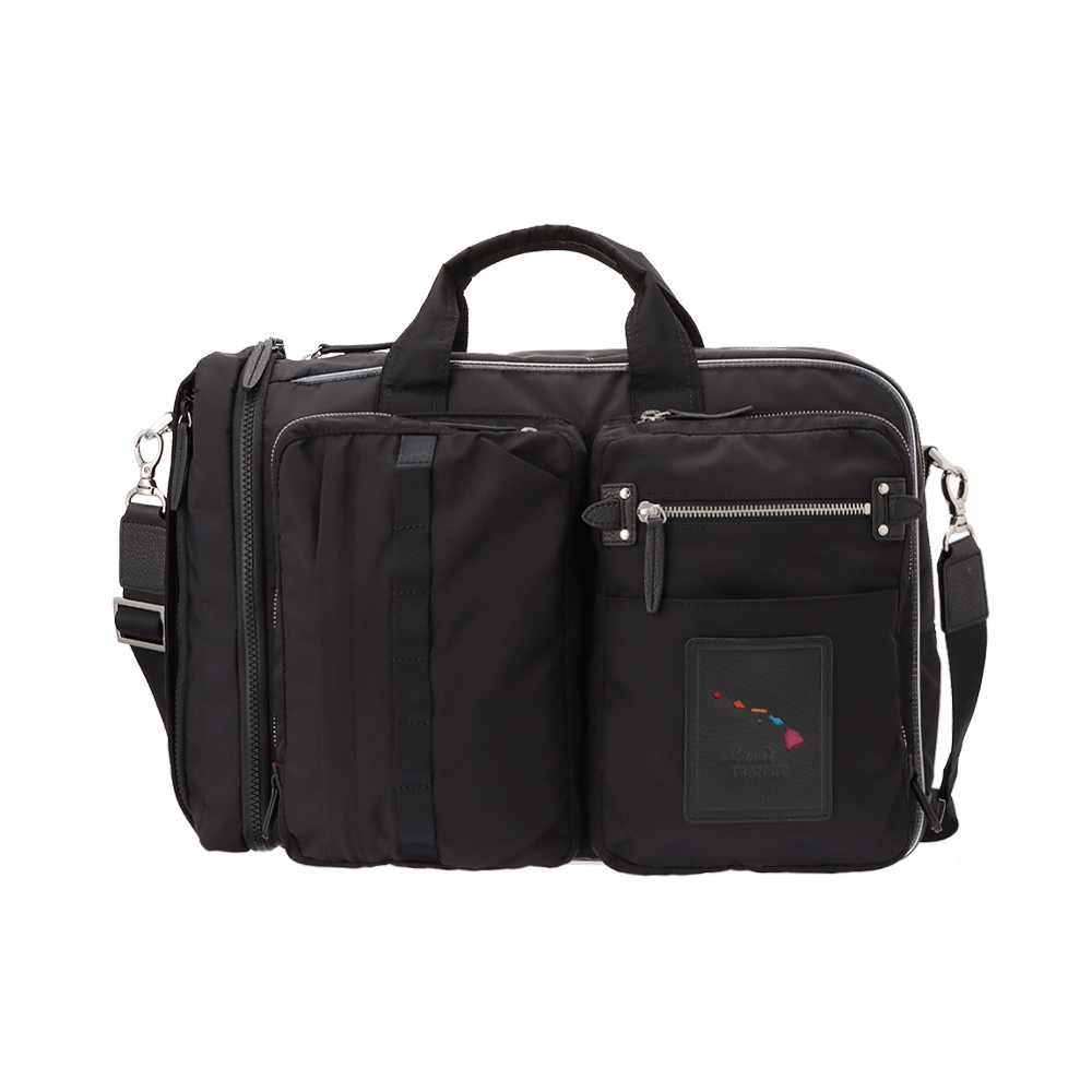 Wailea 3Ways Multi Business Bag